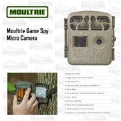 GAME SPY Mini 6.0MP