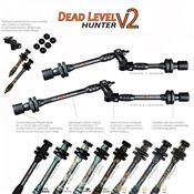 "Dead Level Hunter V2 8""-6"