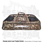 Housse compound Trophy Hunter LUXE