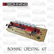 CRESTING KIT PROFESSIONAL