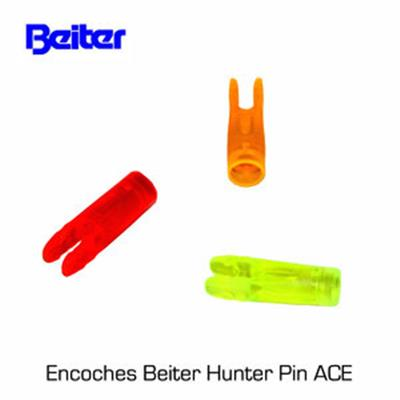 Lot de 6 encoches Beiter Hunter Pin ACE