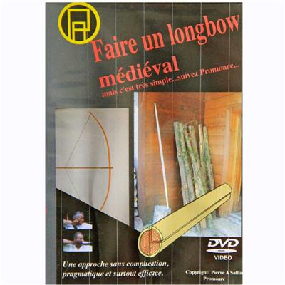 DVD Faire un Long Bow